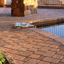 Cambridge Paver Tile